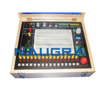 Digital Interface Trainer