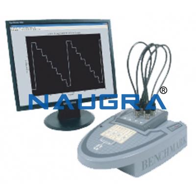 DIGITAL COMMUNICATION TRAINING SYSTEM