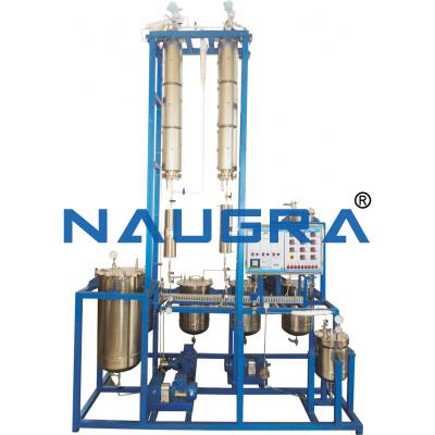 Catalytic Reactors Unit