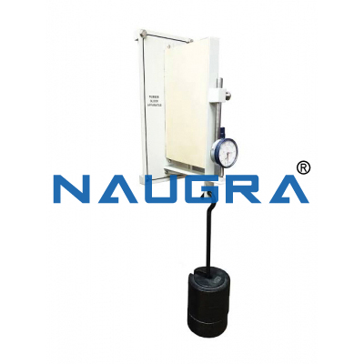 Rubber Block Apparatus