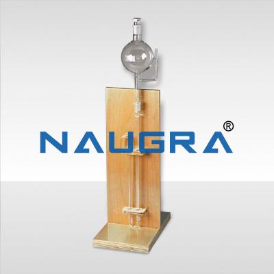 Ion Exchange Apparatus