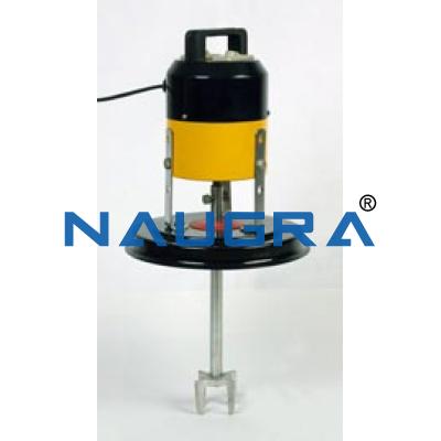 Milky Stirrer Valona Machines (Capacity 10ALtr Hr)