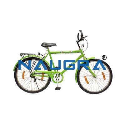 Bicycle Manufacturing