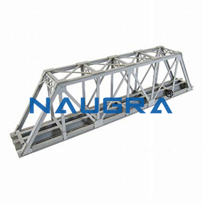 Truss Beam Warren Girder