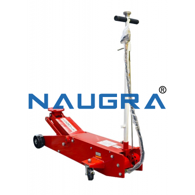 Air Hydraulic Floor Jack