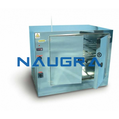 Oven 440 Liters Natural Convection