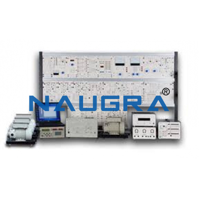Power Electronics Training System