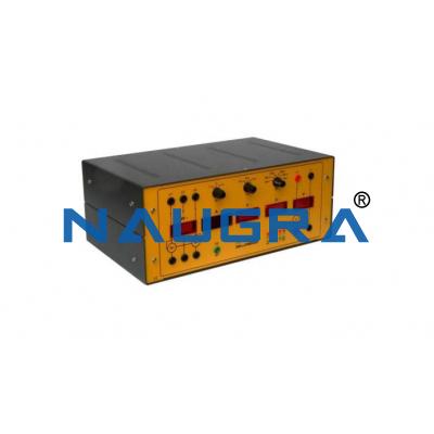 Electrical Power Digital Measuring Unit