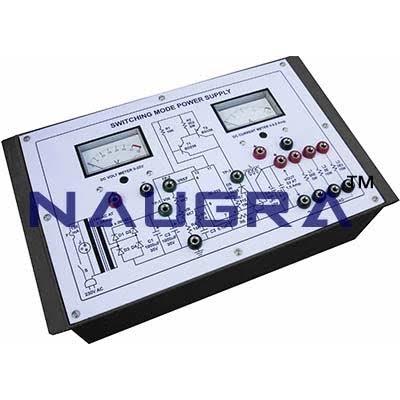 Transistor Based Voltage Regulators