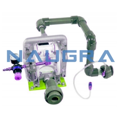 Diaphragm Pump Learning System