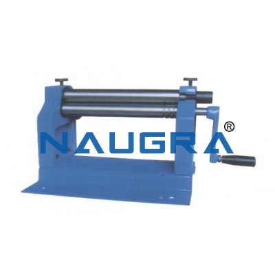 Slip Rolling machine