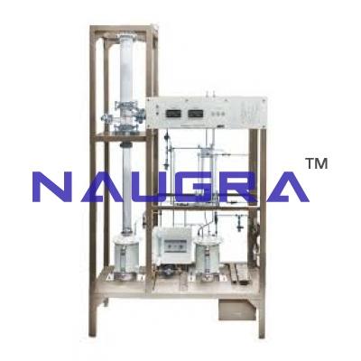 Liquid Extraction Unit