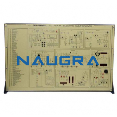 Electrical Auxiliary Plants