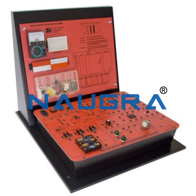 Basic Electrical Modules And Advanced Electronic Systems