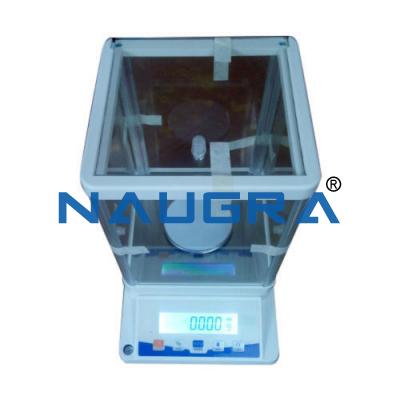 Laboratory Scale Rapid Extractor