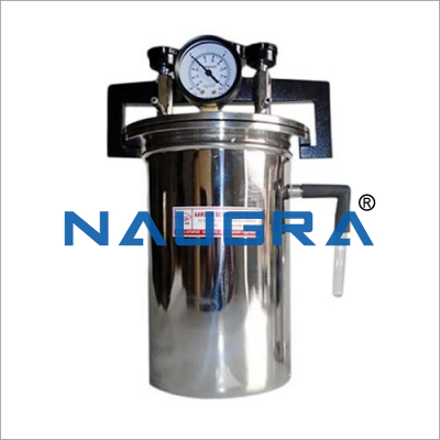 Anaerobic Reactors Apparatus