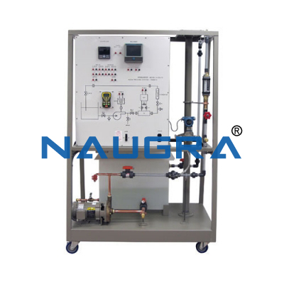 Pressure Process Control Learning System
