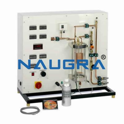 Heat Transfer Service Unit