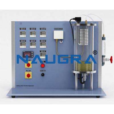 Boiling Heat Transfer Apparatus