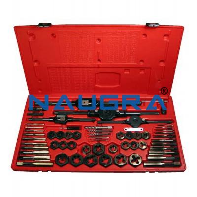 Mechanic die set 40p