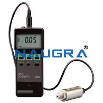 Portable Pressure Meter