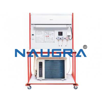 Split Type Air Conditioner System