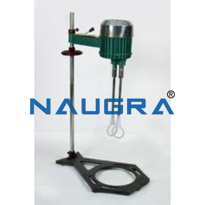 Milky Stirrer Valona Machines (Capacity 80Ltr/Hr)