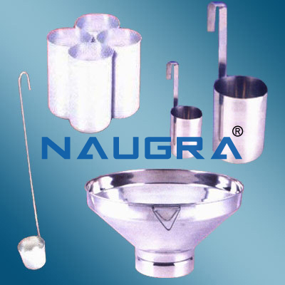 Stainless Steel Milk Collection Accessories