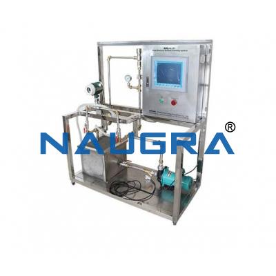 Pressure Process Training System