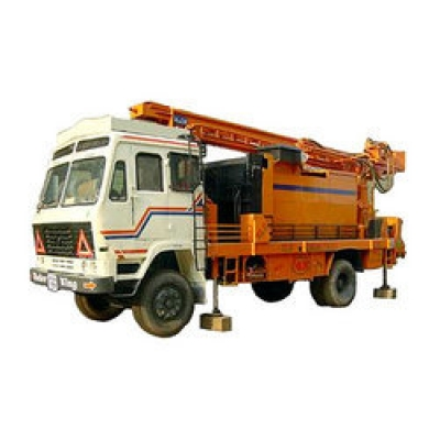 Drilling Trucks