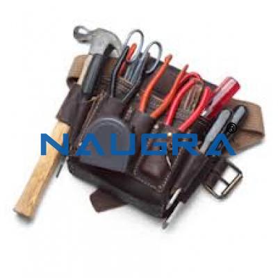 Repair & Maintenance Workshops