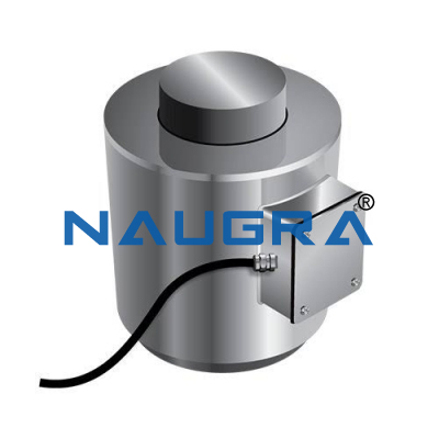 Dual Low Range With Electrical Load Cell
