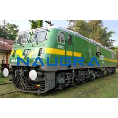 Manufacturing of rolling stock
