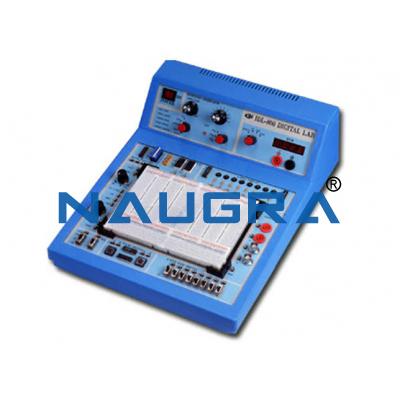 Digital Electronic Trainer Equipments