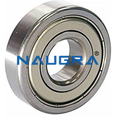Roller Bearings Kit