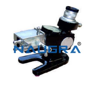 Portable Butyro Refractometer