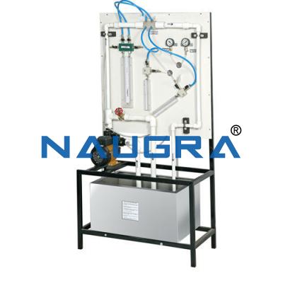 Pressure Measuring Apparatus