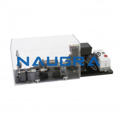 Rotating Fatigue Machine Digital Apparatus