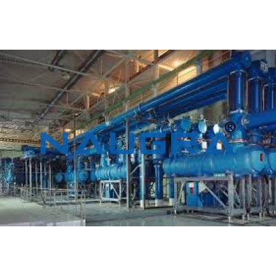 Air and Gas insulated sub stations