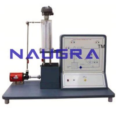 Computer Controlled Heat Transfer Teaching Equipment