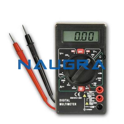 Acoustic Continuity tester