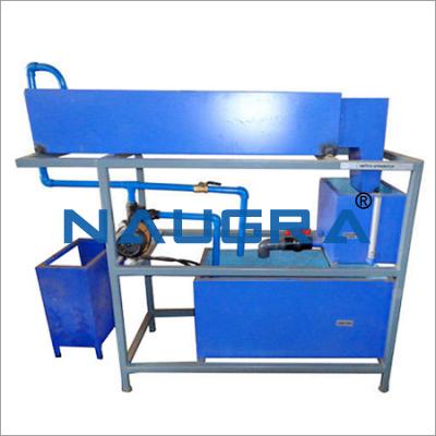Notch Apparatus