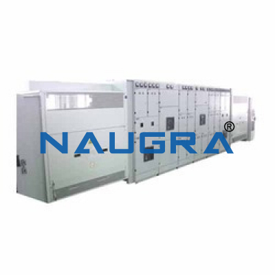 Outdoor / Indoor Sub Stations up to 200 MVA capacity and beyond
