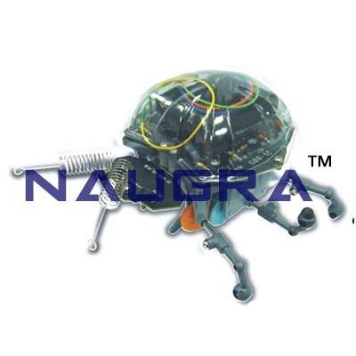 Ladybug Robot Kit ( Infrared Sensor)