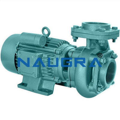 Centrifugal Pump With Stuffing Box Learning System