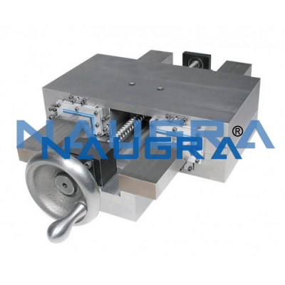 Roller Pack Machine Tool Axis Learning System