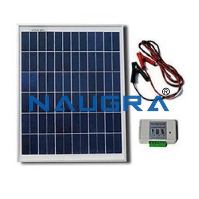 Solar Power Principles Training Bag