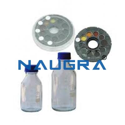 Organic Impurities Test Set