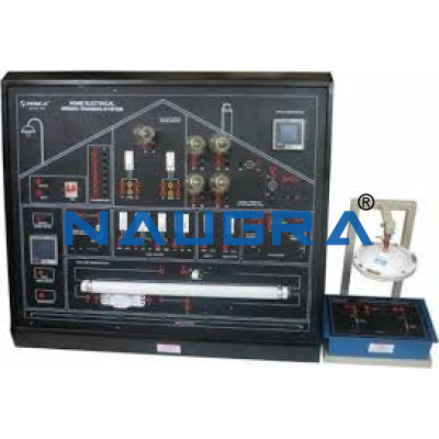 AC / DC Electrical Training  System
