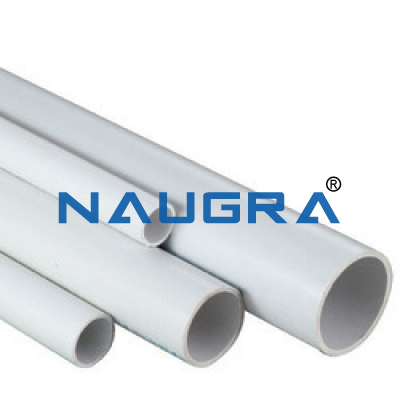 PVC pipes 1 inch